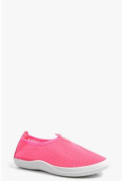 Charlotte Slip On Trainer