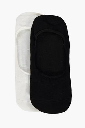 Molly Invisible Trainer Liner Socks 2 Pk