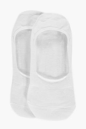 Freya Invisible Trainer Liner Socks 2 Pk