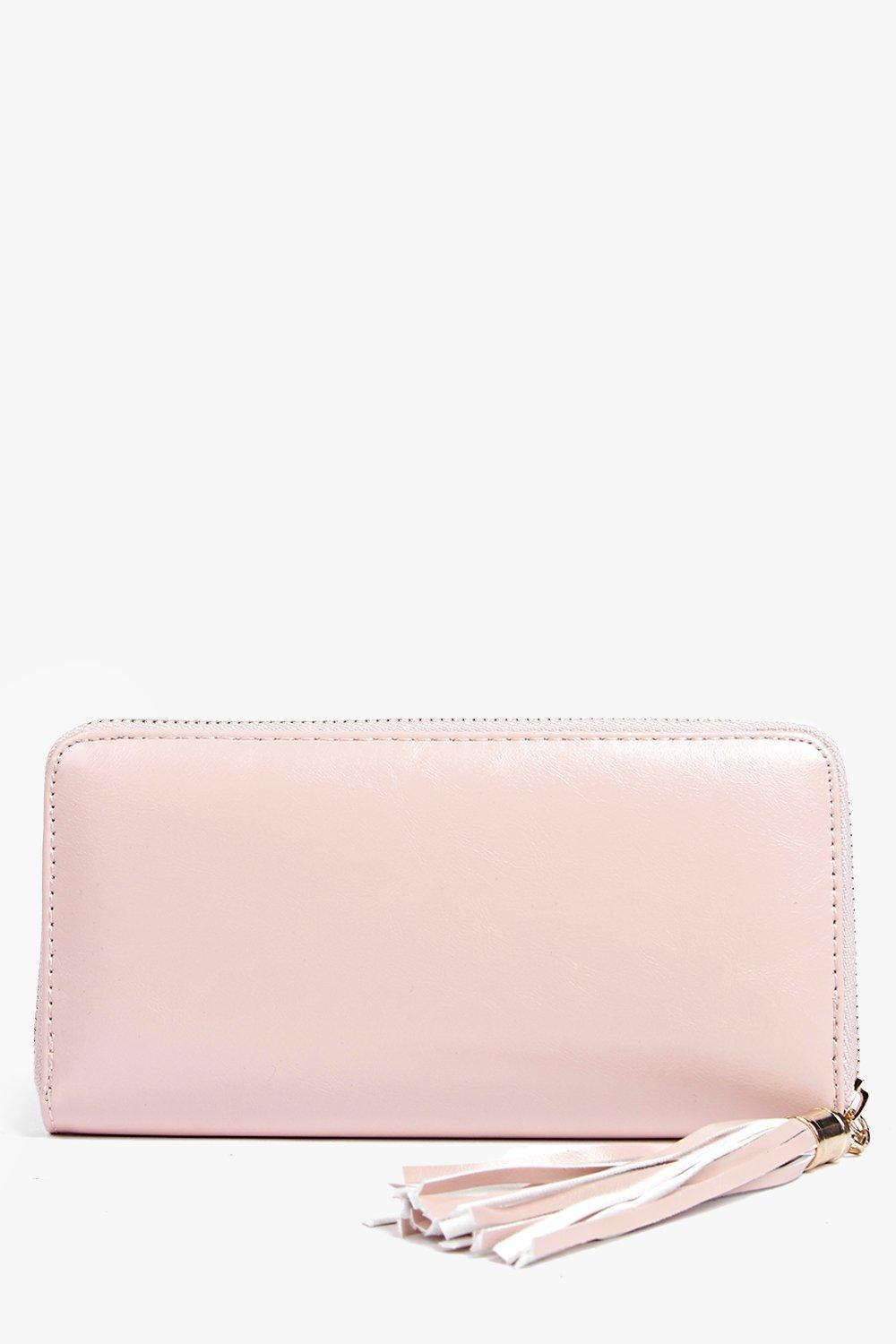 Erin Tassel Detail Purse