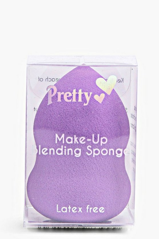 Latex Free Make Up Blending Sponge