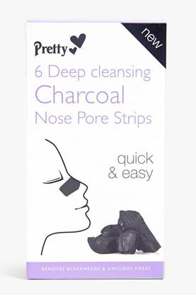 Cleansing Charcoal Nose Strips 6 Pack