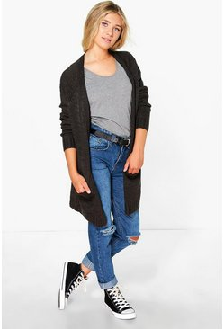 Amelie Soft Knit Cardigan