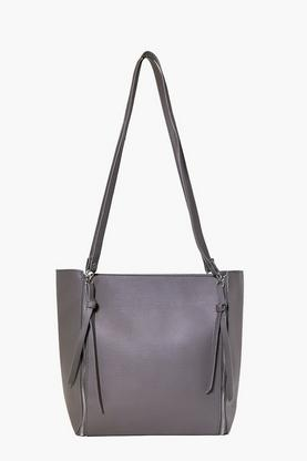 Grace Zip Side Day Bag