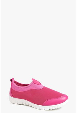 Imogen Slip On Trainer