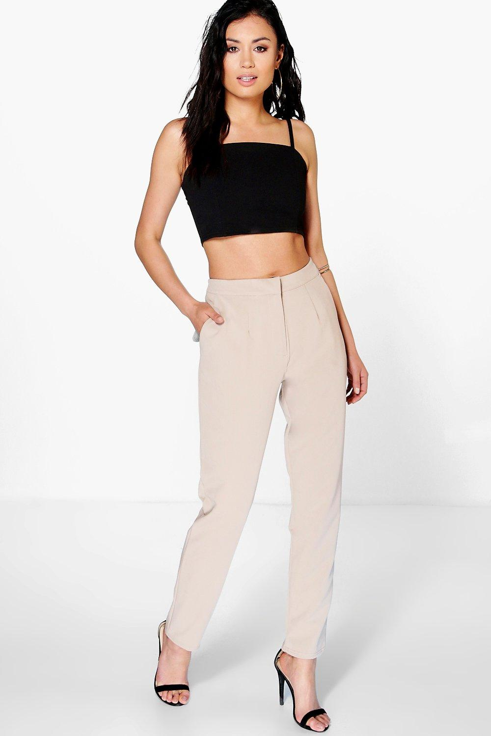 Olivia Woven Tailored Trouser