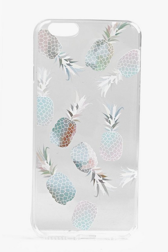 Pineapple IPhone 6 Phone Case