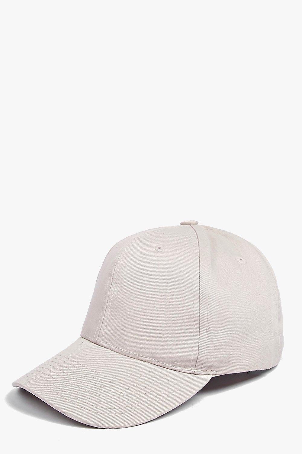 Jasmine Basic Adjustable Baseball Cap
