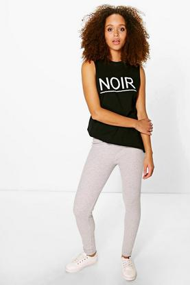 Nala Ribbed Leggings