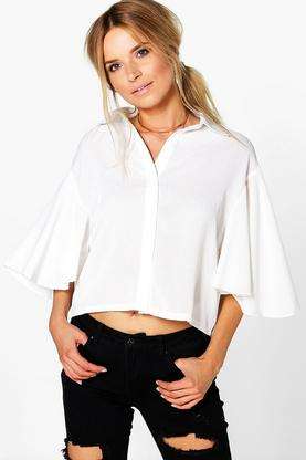Alice Full Sleeve Shirt