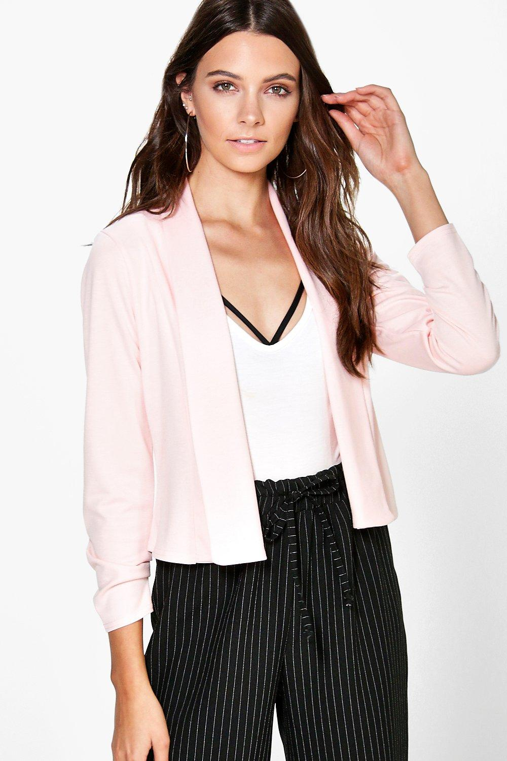 Hollie Shawl Collar Blazer