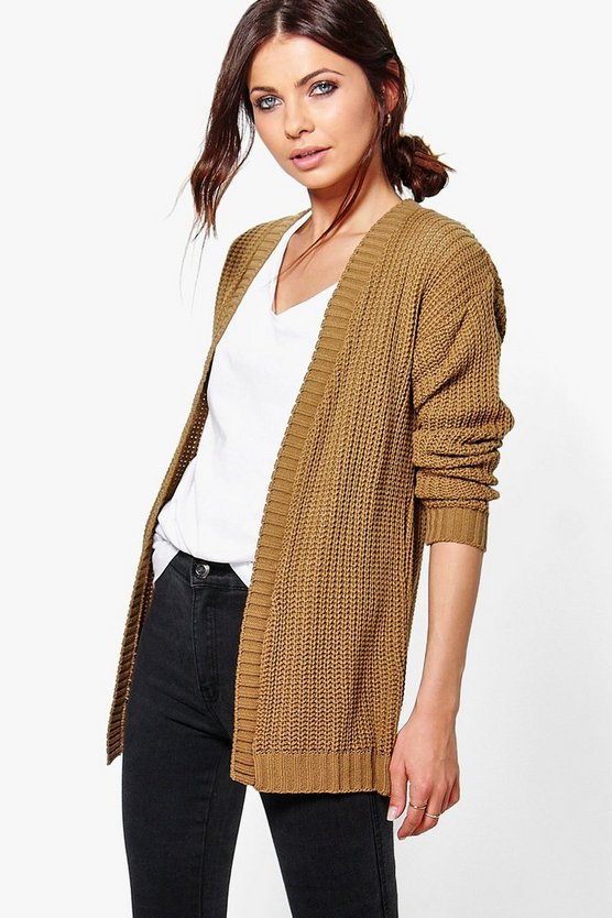 Lois Edge To Edge Cardigan