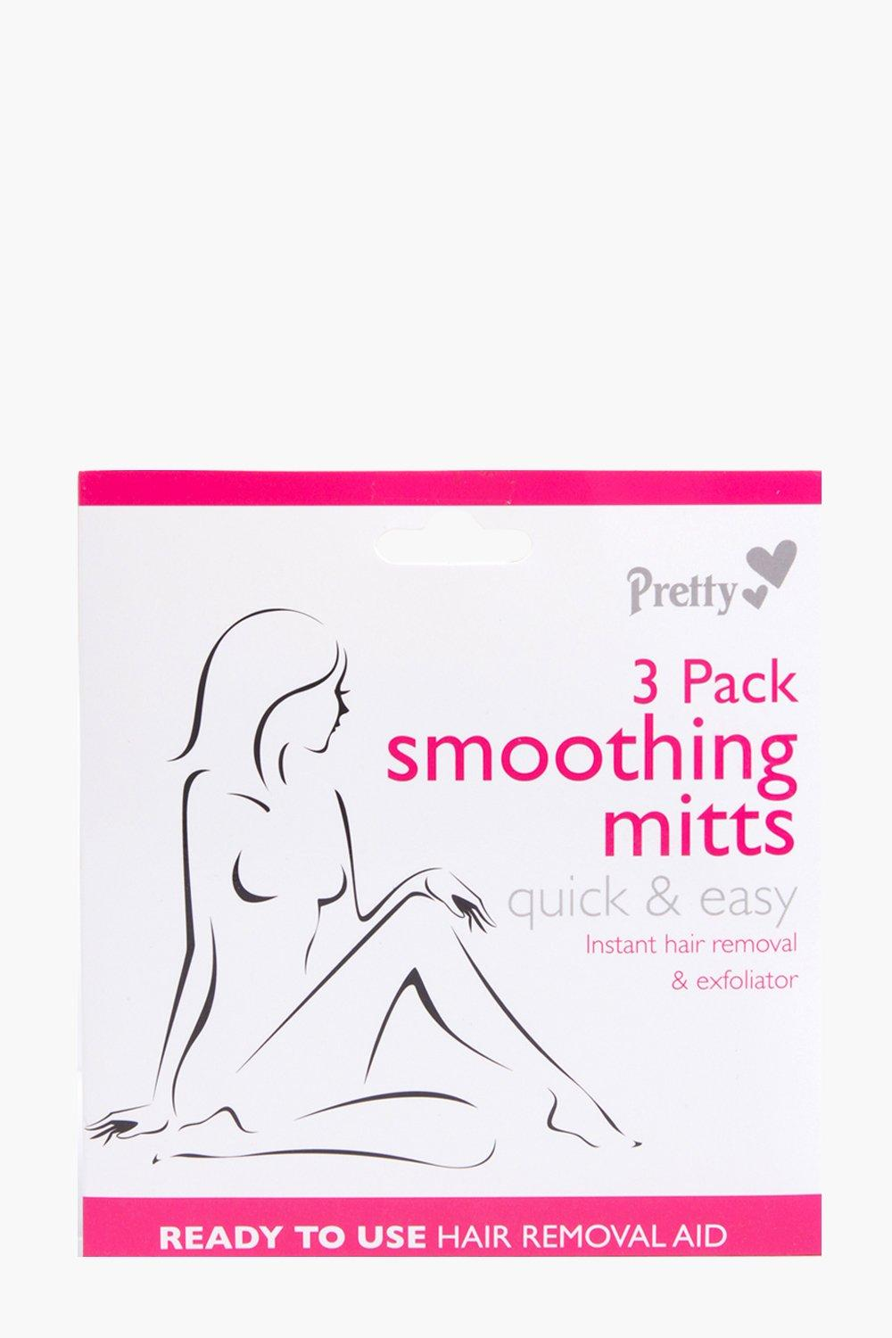 3 Pack Smoothing Mitts