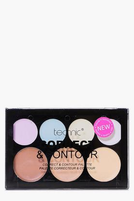 Compact Correct And Contour Palette