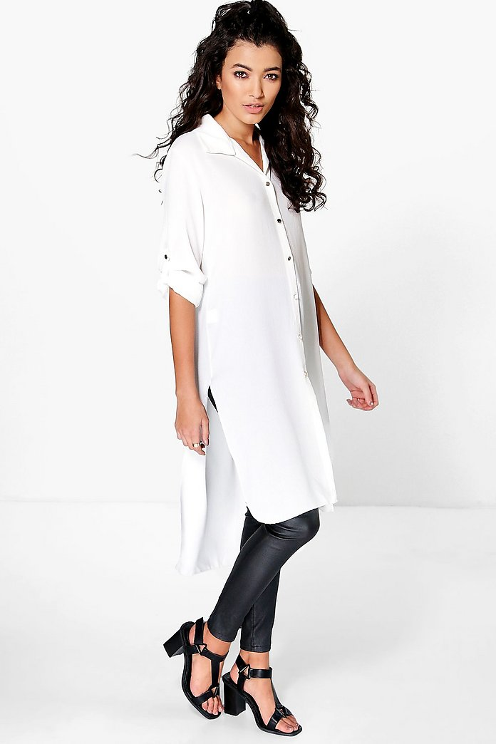 Mia Oversized Shirt
