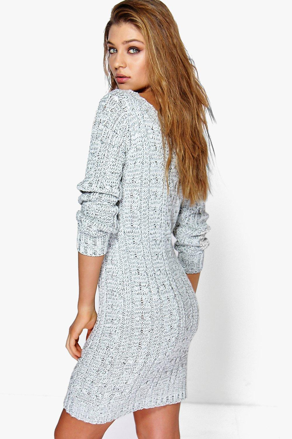 Women's %color %size Sweater Dresses That Fit and Flatter