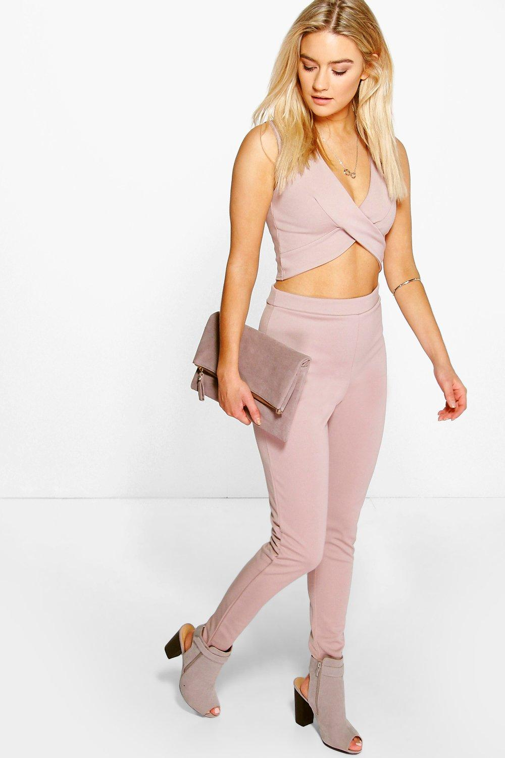 Paige Skinny Trouser