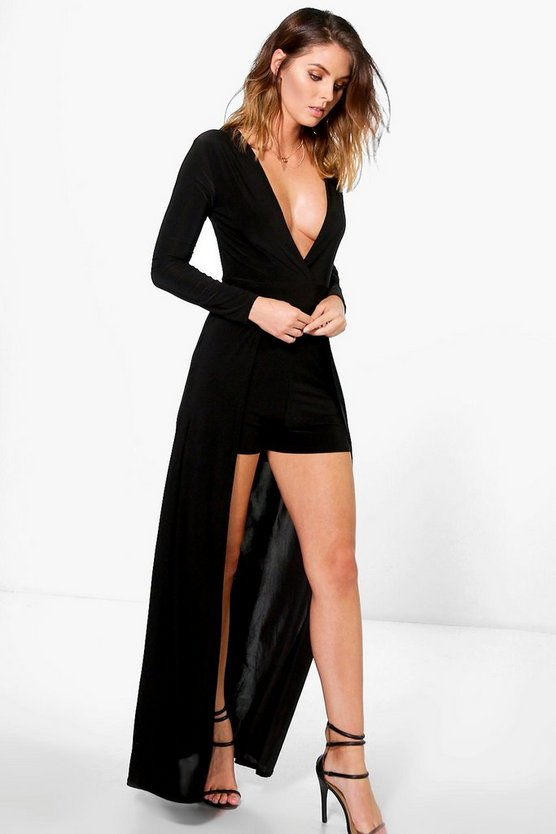 Grace Maxi Style Skinny Playsuit