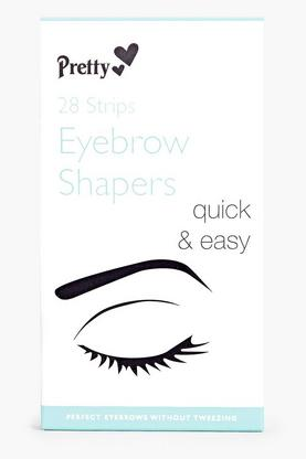 Eyebrow Shapers