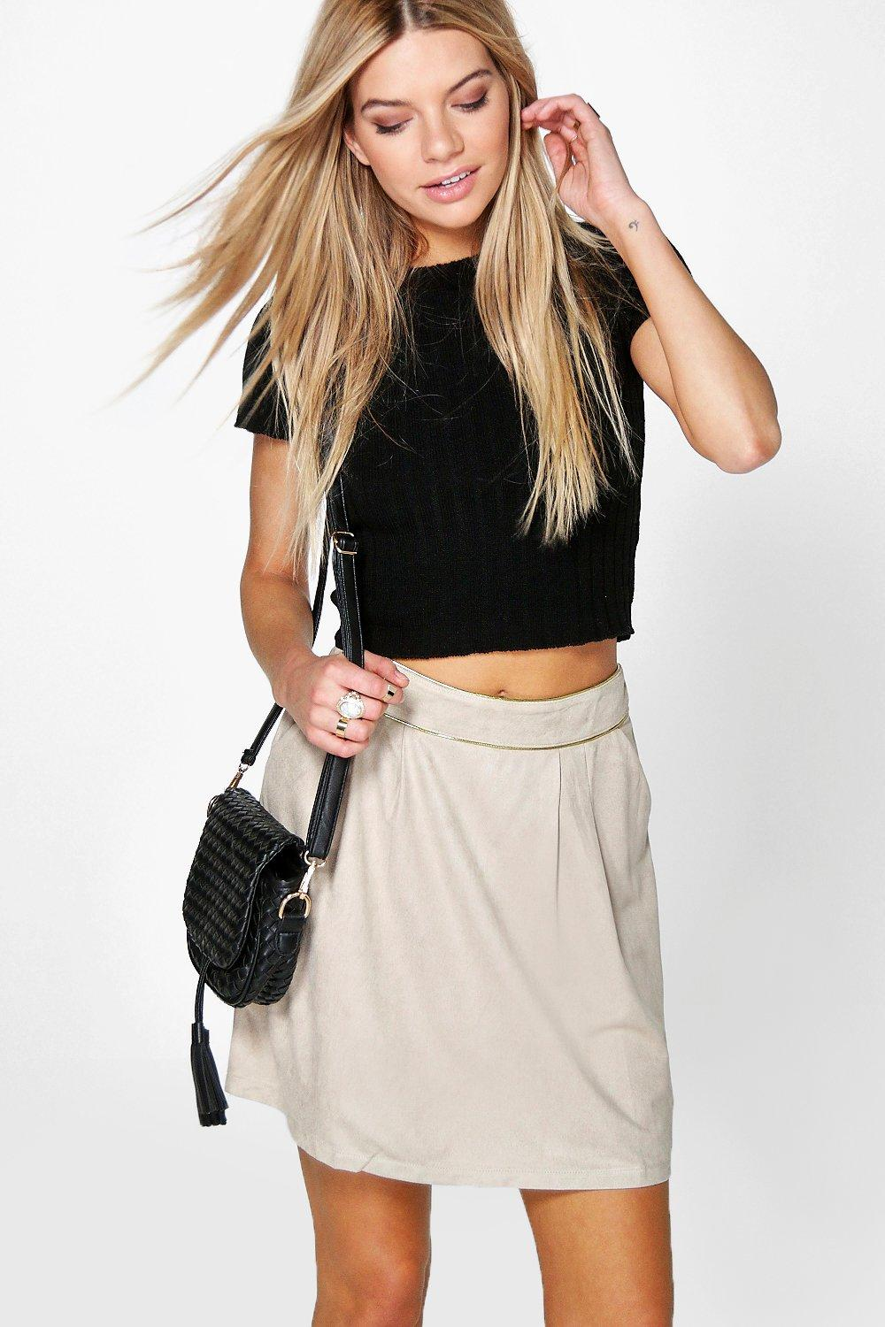 buy cheap grey a line skirt compare s dresses