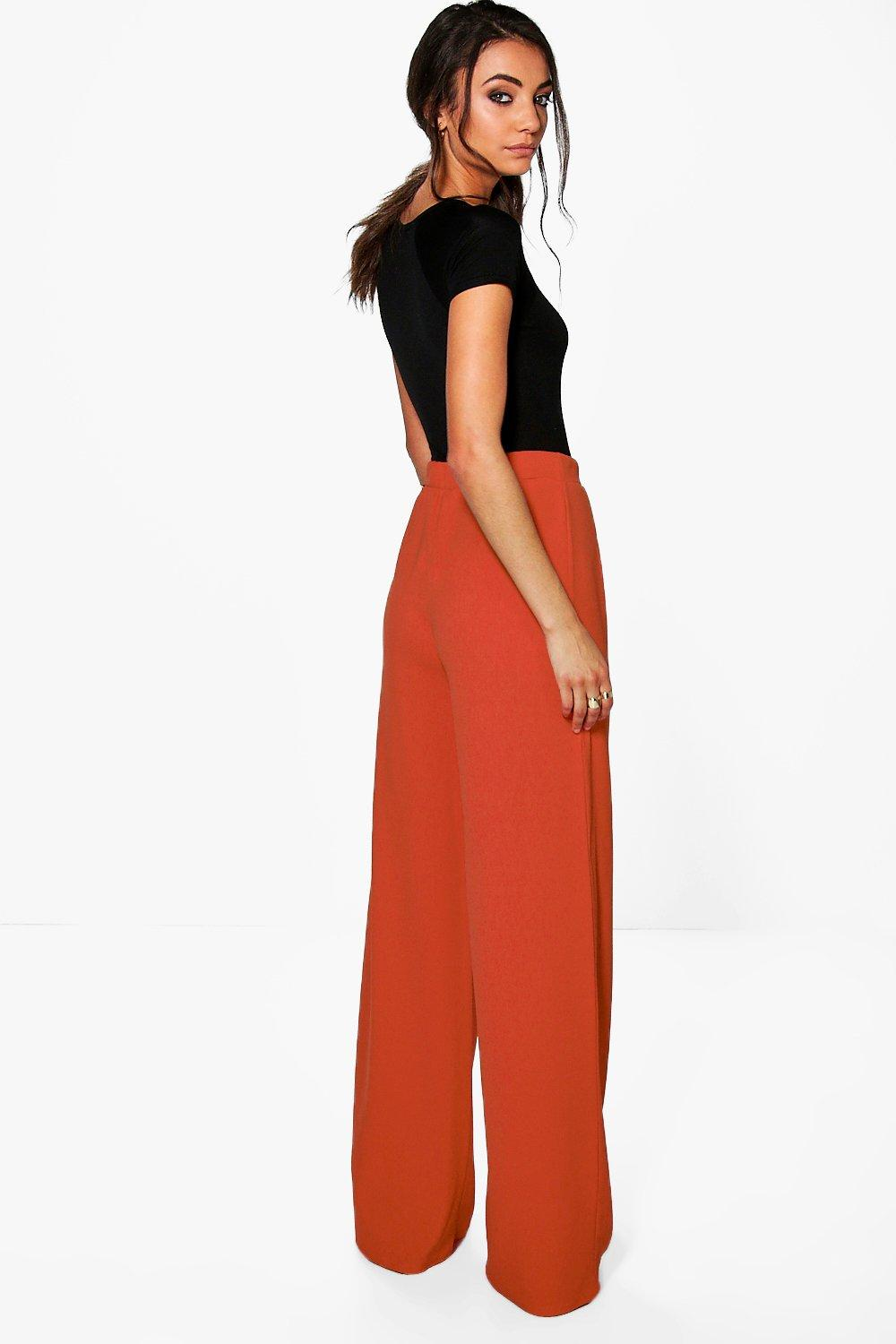 Tall Women's Pants to Build Your Work Wardrobe. JCPenney is the place to shop for tall women's pants. Women's work fashion is booming. Designers are coming out with clothes for working women that are not only trendy but work appropriate too.