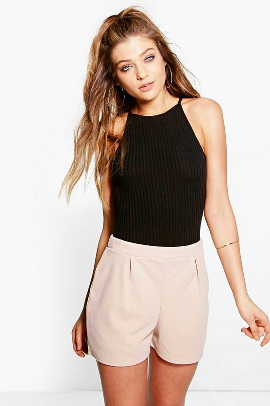 Alice Smart Casual Shorts