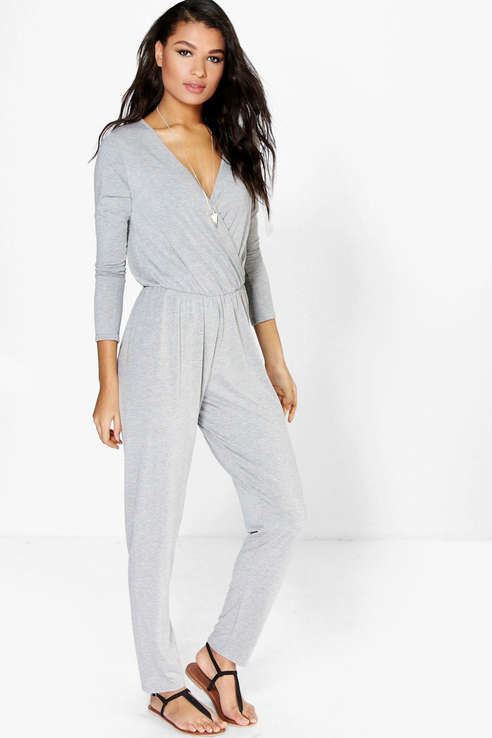Cool Women Casual Jumpsuit Plus Size 3XL6XL Elegant Rompers Feet Jumpsuit