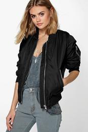 Bomber Jacket Female DeCTI5