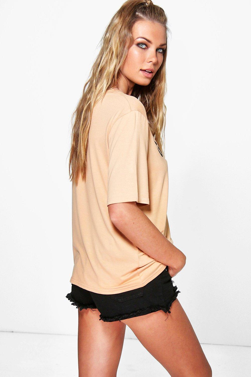 Free shipping BOTH ways on womens oversized t shirts, from our vast selection of styles. Fast delivery, and 24/7/ real-person service with a smile. Click or call