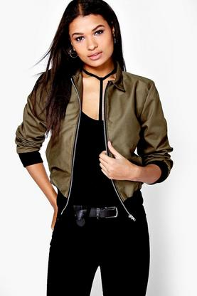 Ellie Harrington Bomber