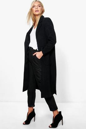 Esme Duster Robe Coat