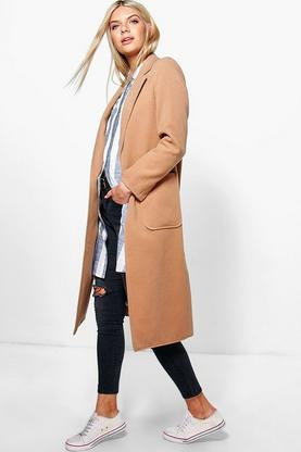 Paige Duster Robe Coat