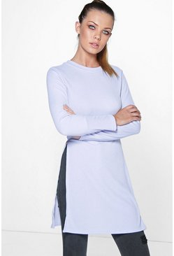 Tara Rib Knit Jumper