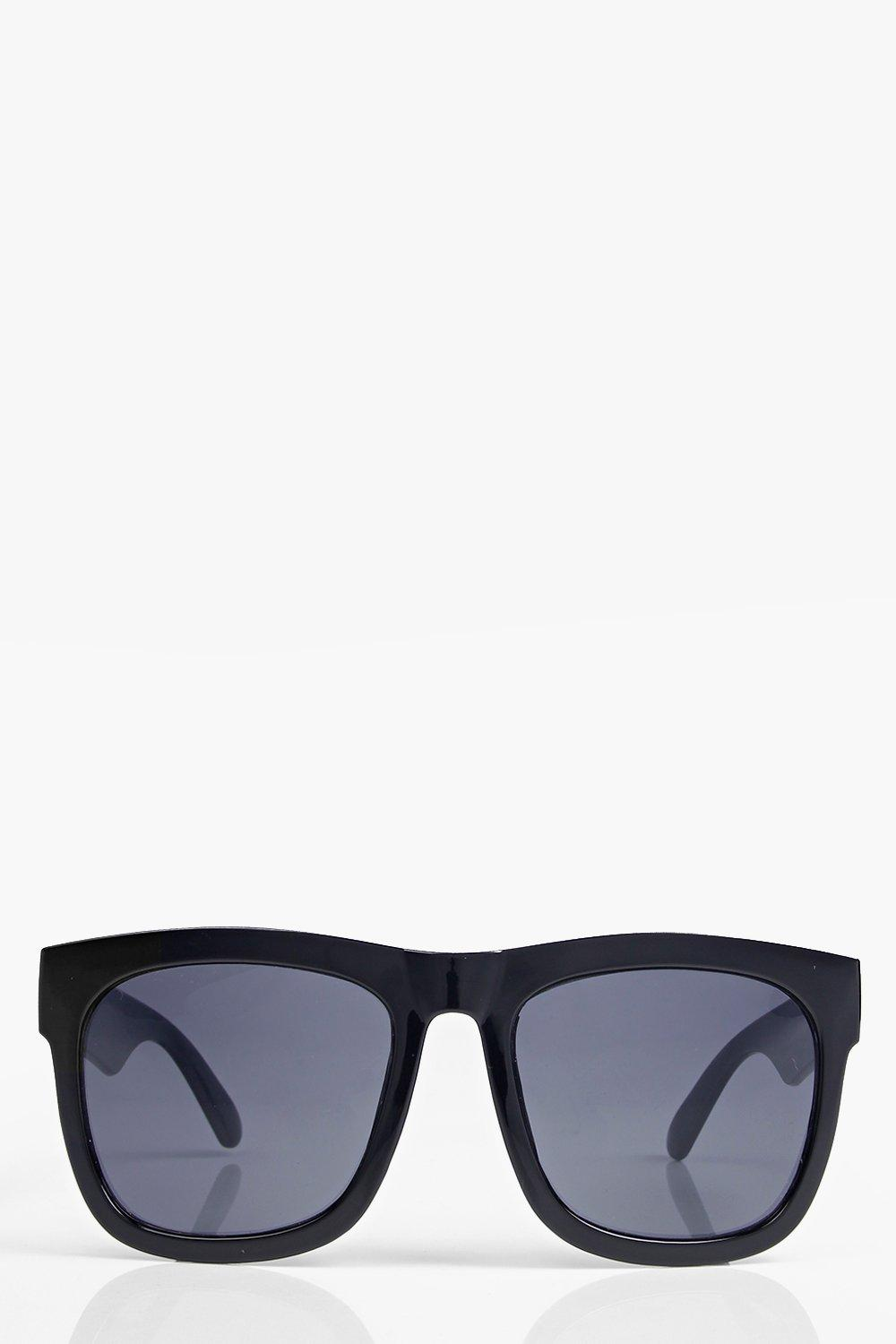 Sophia Oversized Square Sunglasses