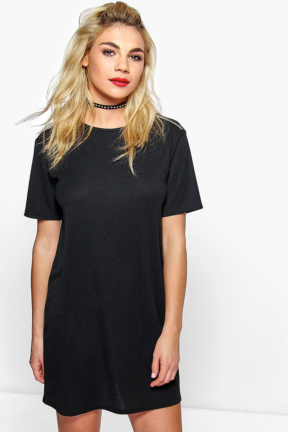Find tee shirt shift dress at ShopStyle. Shop the latest collection of tee shirt shift dress from the most popular stores - all in one place.