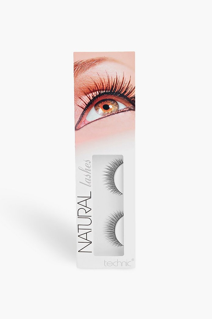 Natural False Eyelashes