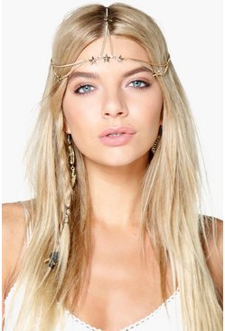 Willow Multi Star Head Chain