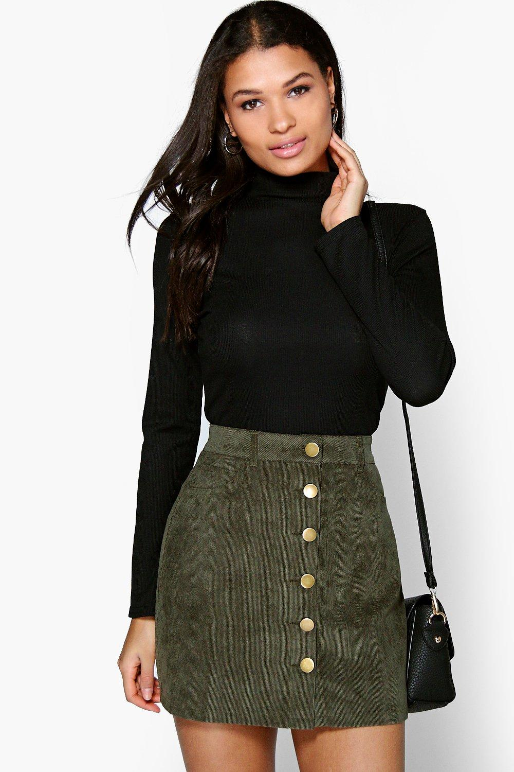 Lacey Turtle Neck Rib Knit Jumper