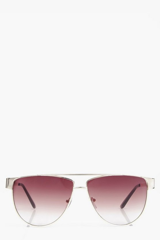 Laura Aviator Fashion Glasses