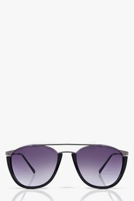 Amy Brow Detail Retro Sunglasses