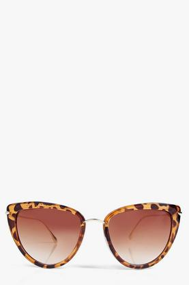 Nancy Cat Eye Sunglasses