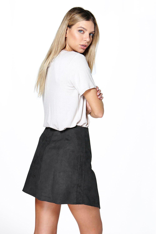 Excellent BCBGMAXAZRIA Womens Camber ALine Skirt For Women  Womenstyleee