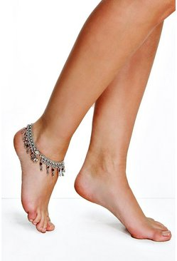 Isla Boutique Anklet