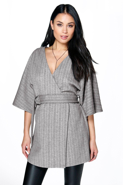 Veste Kimono Femme Cheap Pink Cashmere Kimono Muskhane With Veste