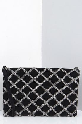 Boutique Ava Clutch Bag With Cross Body Strap