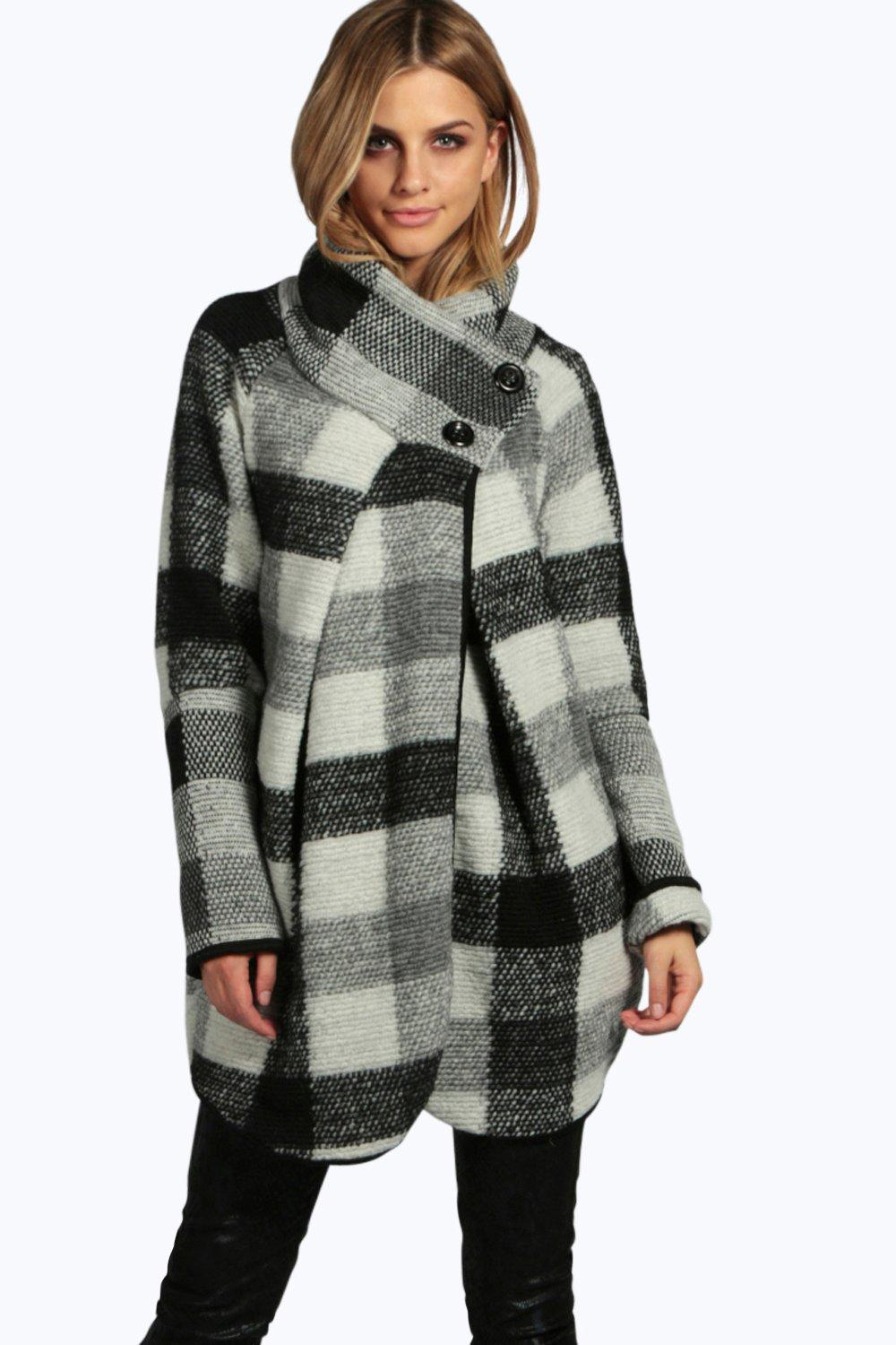 Women's Irish Long Cable Coatigan $ $ Irish Long Cable Coatigan The contrast stitching in this Irish Cable Knit Coatigan creates visual interest and is a striking style for this season.