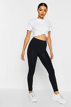 Layna Plain Supersoft Leggings
