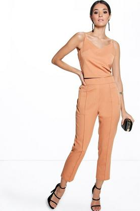 Naomi Woven Tailored Trouser