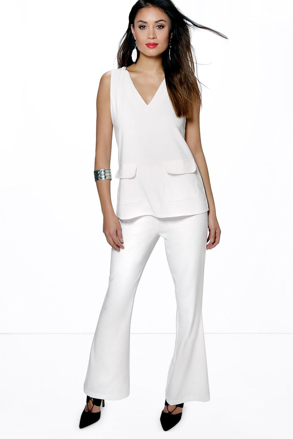Becky Tailored Trouser