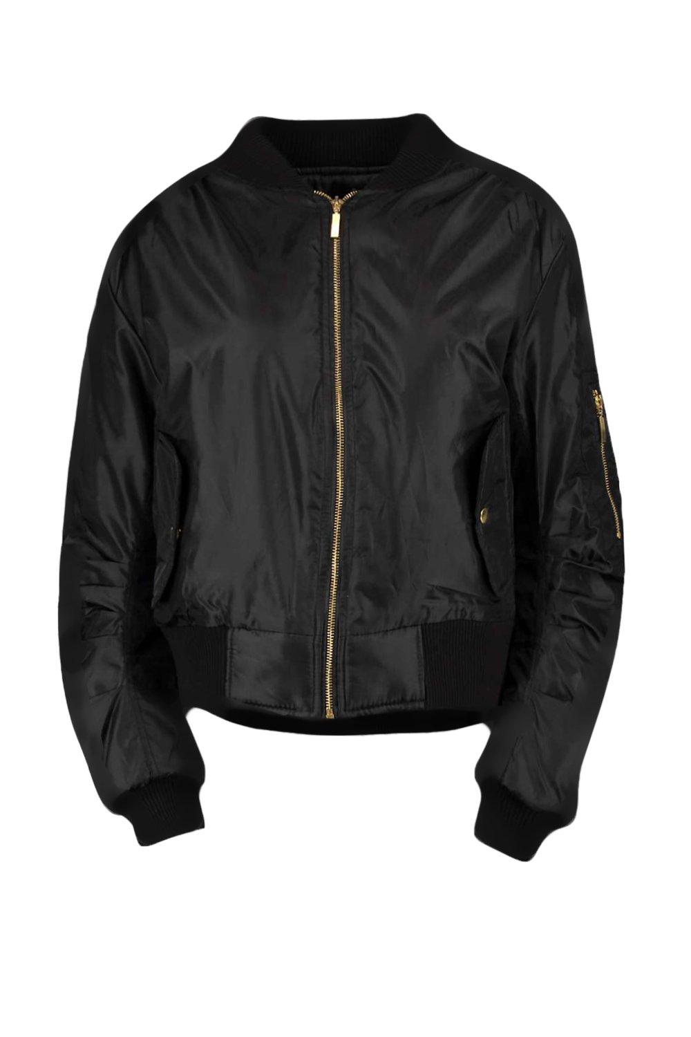 Shop All the Bomber Jackets on sale in your size today from hundreds of stores -- all in one place.